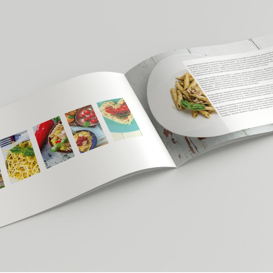 10 ksiazka kulinarna dla Czanieckie Makarony