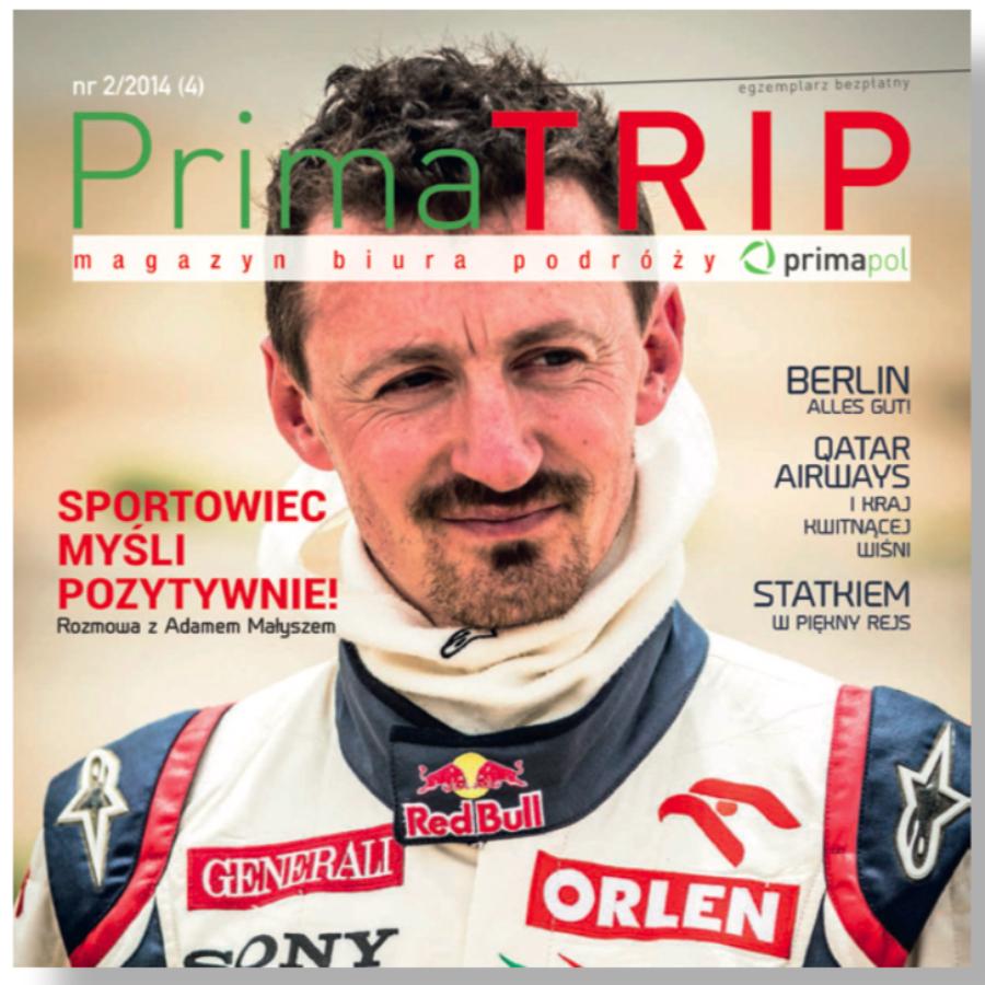 7 okladka magazynu dla biura Primapol