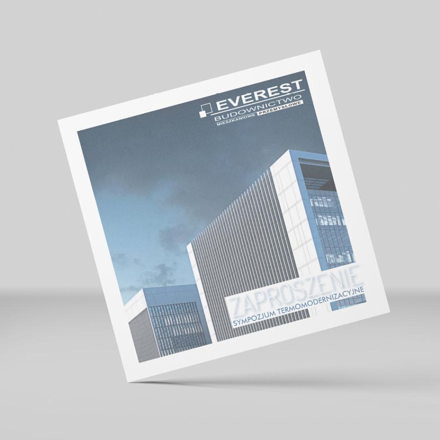 5 Korpo dla Everest Budownictwo