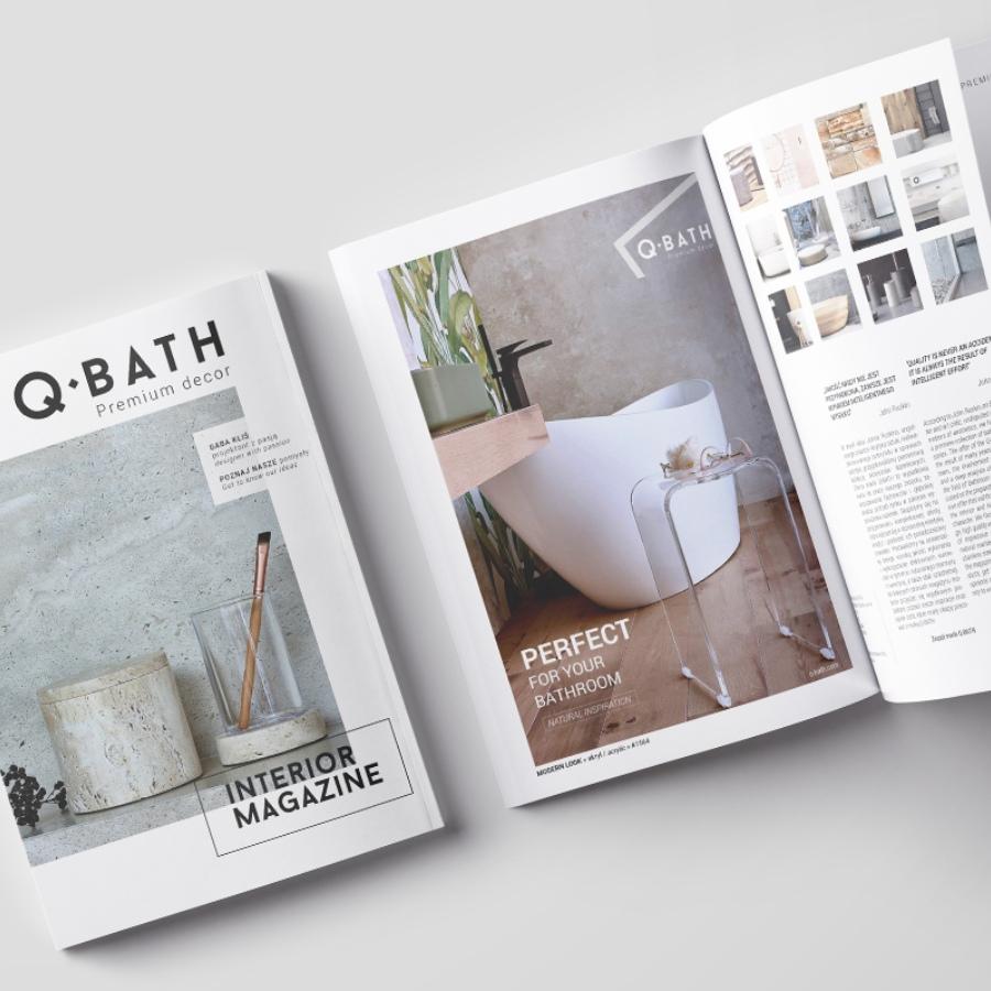 6 magazyn QBATH